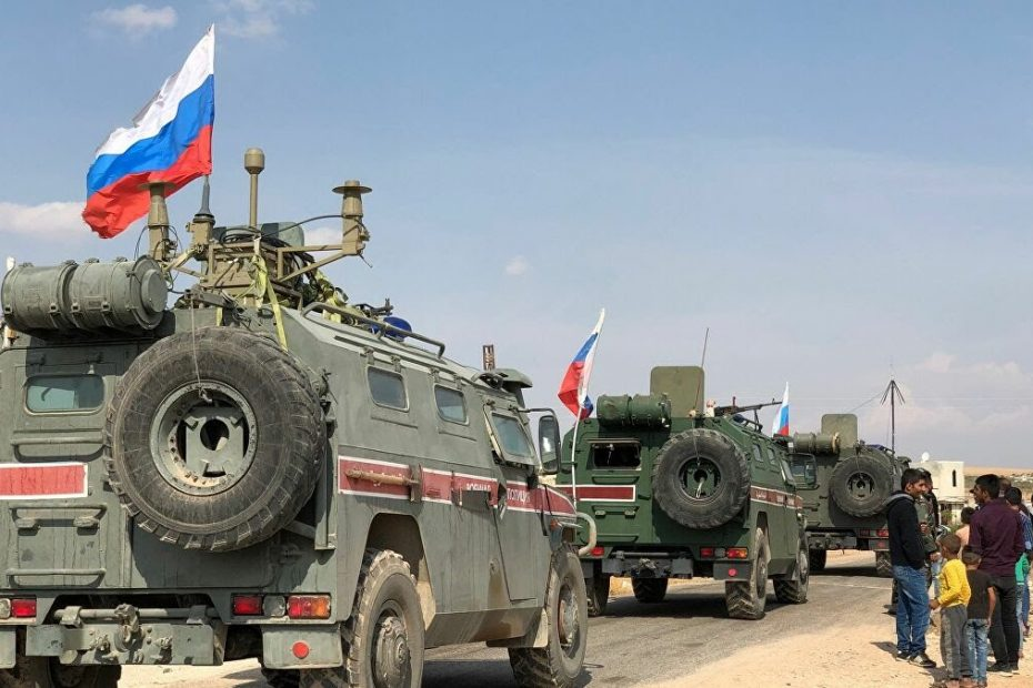 الجيش الروسي يقسم جيش النظام ويقتطع فرقاً منه ويضمها إلى قواته في خطوة نوعية بامر من بوتين وموافقة ماهر الأسد