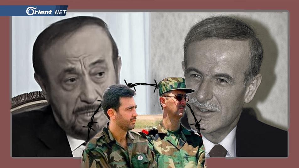 """""""حقائق لم تكن متوقعة""""… تسـ.ـريب صوتي لـ رفعت الأسد يكـ.ـشف فيه أسـ.ـرار خطـ.ـيرة تفـ.ـضح أخيه حافظ وحقيقة عودته لسوريا (فيديو)"""
