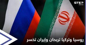 مسؤول إيراني يتحدث عن كـ.ـارثة ستحل في سوريا ودور هام لتركيا في المرحلة القادمة