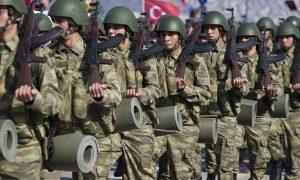 الجنرال أردوغان يكـ.ـشف خطة عسـ.ـكرية لتركيا في حال اندلـ.ـعت الحـ.ـرب مع اليونان