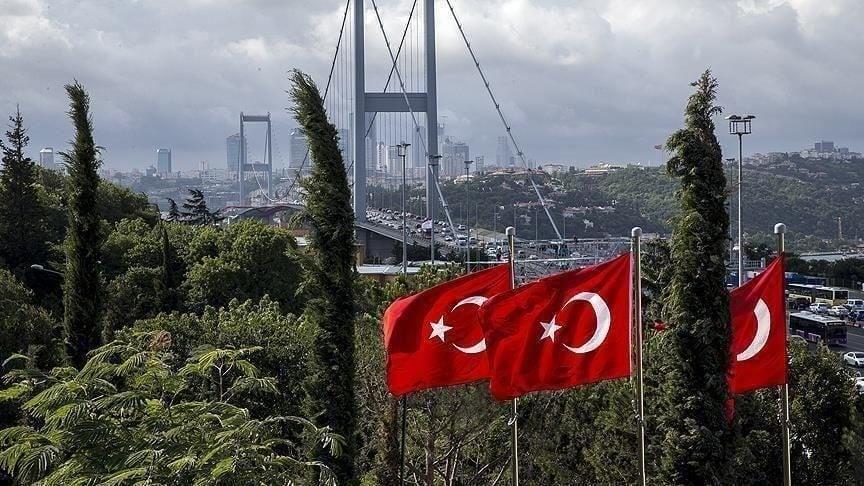 الرئيس التركي رجب طيب أردوغان يوجه رسالة ويقـ.ـطع وعداً للشعب التركي ولمن يعيشون في البلاد