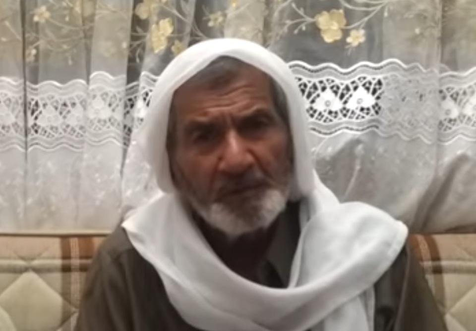 سوريون ينعون صاحب أشهر قصيدة في الثورة وقائل الكلمات الخالدة في الرحيل عن الديار والوطن (فيديو)