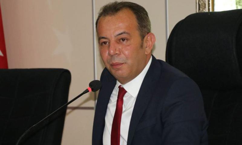 الحزب ينقلب ضد رئيس بلدية بولو نصرةً للسوريين وتغيرات كبيرة قادمة في الملف (فيديو)