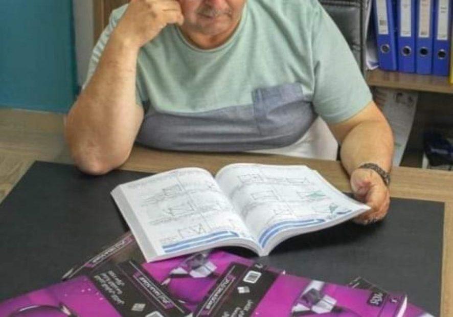 أستاذ رياضيات سوري في تركيا يصبح حديث وسائل الإعلام بعد إنجازه الأخير لأهالي وطنه