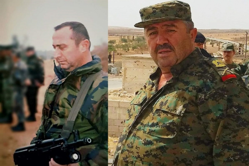 بشار الأسد يعين قادة جدد للجيش السوري وملف القادة القدامى يفتح مع استدعاء كبار الضباط إلى القصر الجمهوري