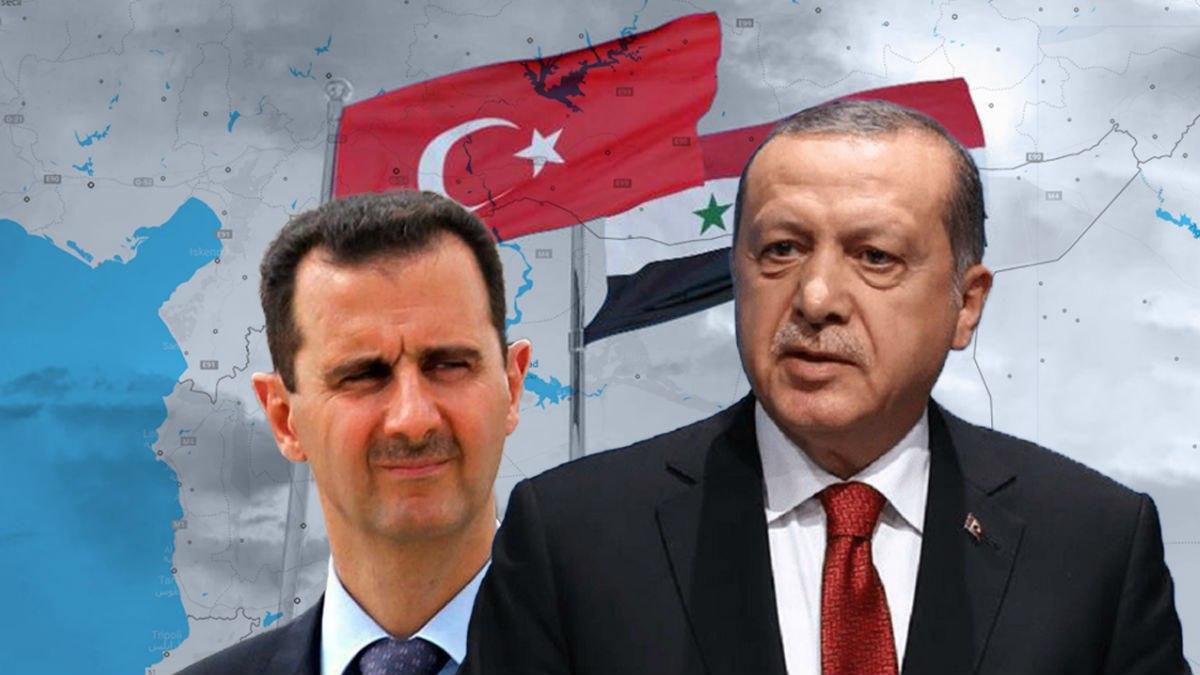 صحيفة تركية تكشف عن رغبة الرئيس بشار الأسد بلقاء أردوغان وطرح أمر هام عليه يخص السوريين الموجودون في بلاده