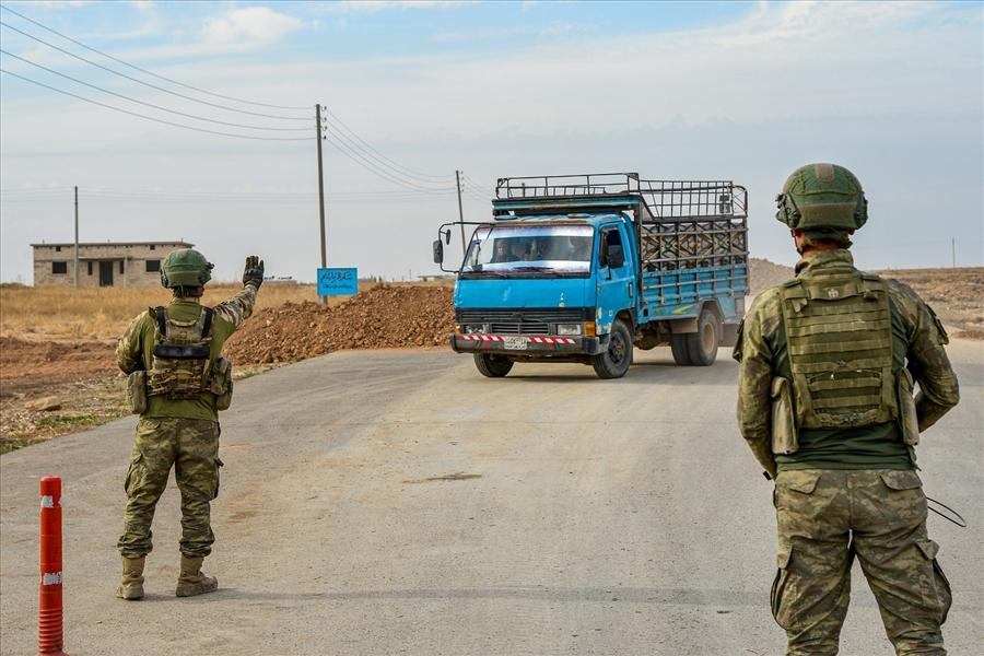 تركيا تفقد أحد الضباط الكبار في سوريا والرئيس يوعز بأوامر عاجــ.لة للقـ.ـوات الخاصة (فيديو)
