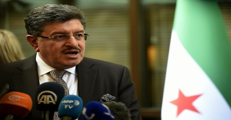 زعيم المعـ.ـارضة السورية يتحدث عن إمكانية دخول النظام إلى إدلب