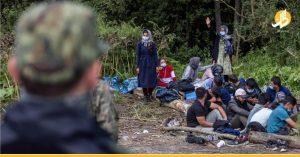 دولة أوربية تضع السوريين على القائمة السـ.ـوداء وتحـ.ـذرهم من القدوم إليها