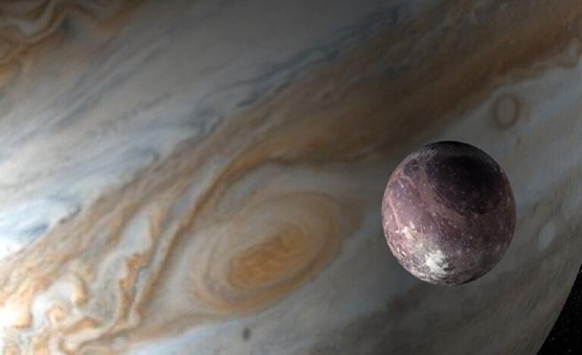 خبراء يكـ.ـشفون عن بخار الماء على أحد الكواكب واعتقاد بوجود كائنات فضائية بعد رسالة كونية غامــ.ضة