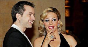 الفنانة سوزان نجم الدين تعلن عن زواجها من شخصية مفـ.ـاجأة للجمهور (فيديو)