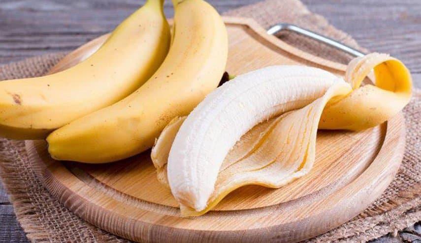 لاترمي قشور الموز بعد اليوم سنطلعك على استخدامات عديده له
