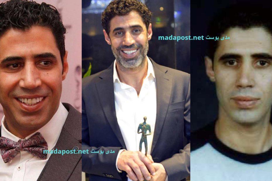 محمد حداقي نادم على دخوله عالم التمثيل وينتـ.ـقد المخرجين!