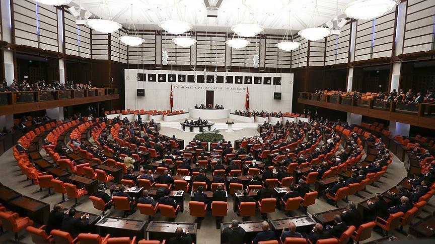 البرلمان التركي يتخذ قراراً حاسما تجاه جـ.ـيش البلاد المتواجد في سوريا وعمـ.ـليته القادمة