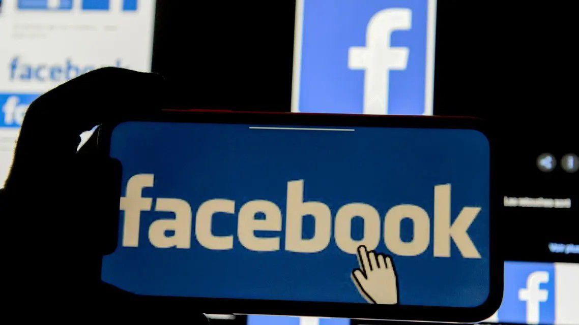 بعد أعوام طويلة مارك ينوي تغيير إسم فيس بوك لهــ.ذا الاسم الجــ.ديد
