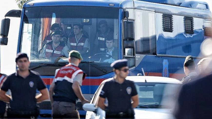 ترحـ.ـيل شاب سوري من تركيا بعد أمر فعله مؤخرا